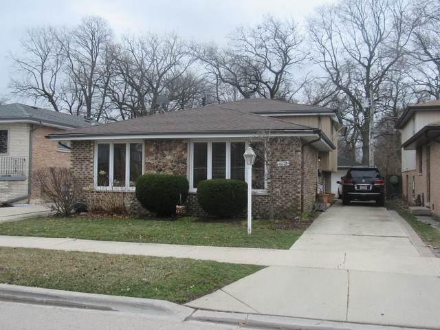 6623 41st Street, Stickney, IL 60402 (MLS #10673945) :: The Mattz Mega Group