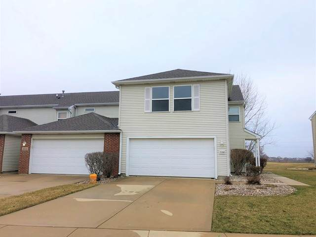 25208 Shannon Drive #25208, Manhattan, IL 60442 (MLS #10673954) :: The Wexler Group at Keller Williams Preferred Realty