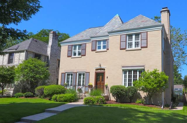 1219 Forest Avenue, Oak Park, IL 60302 (MLS #10673971) :: John Lyons Real Estate