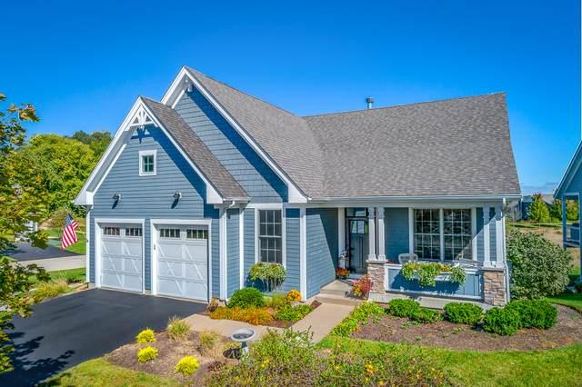 40390 N South Newport Drive, Antioch, IL 60002 (MLS #10673977) :: John Lyons Real Estate