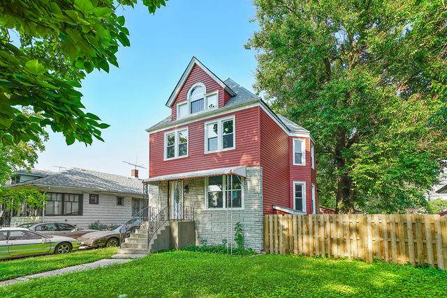 139 S 20th Avenue, Maywood, IL 60153 (MLS #10673985) :: Property Consultants Realty