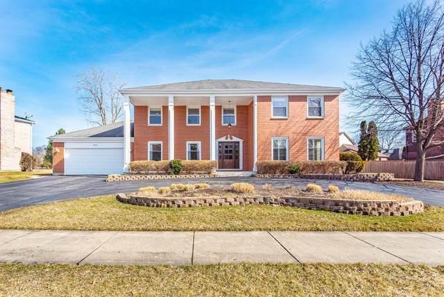 4221 Yorkshire Lane, Northbrook, IL 60062 (MLS #10674020) :: Angela Walker Homes Real Estate Group