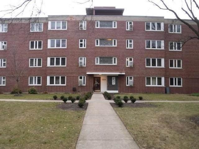 7204 Oak Avenue 1SE, River Forest, IL 60305 (MLS #10674028) :: Angela Walker Homes Real Estate Group