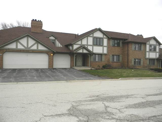 13228 S Westview Drive 2B, Palos Heights, IL 60463 (MLS #10674039) :: Helen Oliveri Real Estate