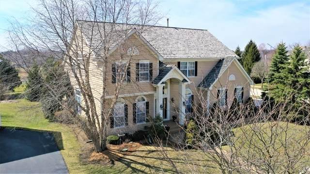 220 Bridle Path Court, Fox River Grove, IL 60021 (MLS #10674066) :: Helen Oliveri Real Estate