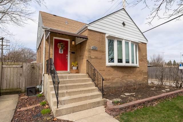 4114 Prairie Avenue, Brookfield, IL 60513 (MLS #10674078) :: Angela Walker Homes Real Estate Group
