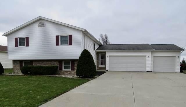 905 Hollie Drive, HEYWORTH, IL 61745 (MLS #10674085) :: Jacqui Miller Homes