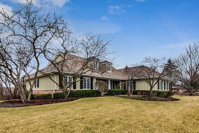 302 Whytegate Court, Lincolnshire, IL 60045 (MLS #10674093) :: Helen Oliveri Real Estate