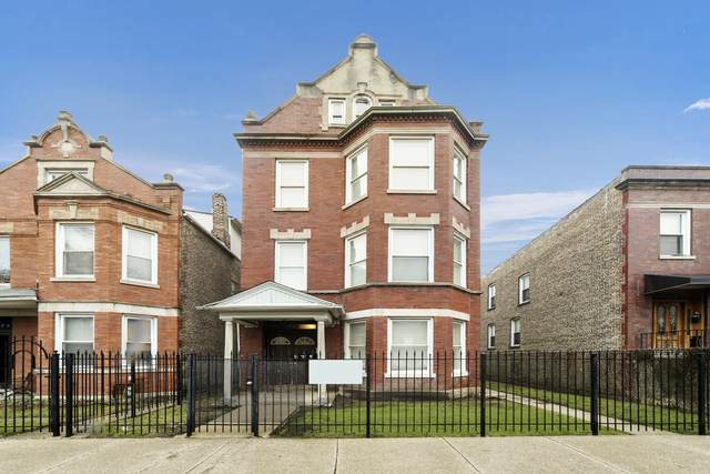 1809 S Springfield Avenue, Chicago, IL 60623 (MLS #10674097) :: Touchstone Group