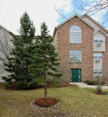 410 Cunat Boulevard 1F, Richmond, IL 60071 (MLS #10674102) :: Suburban Life Realty