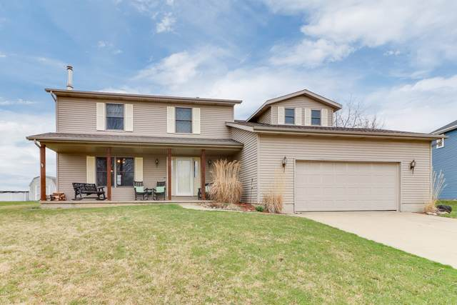 715 Yoder Lane, Danvers, IL 61732 (MLS #10674109) :: Jacqui Miller Homes