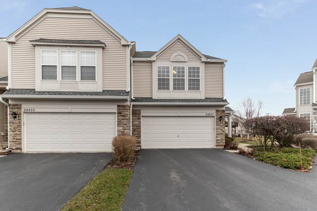 24857 Franklin Lane, Plainfield, IL 60585 (MLS #10674143) :: Property Consultants Realty