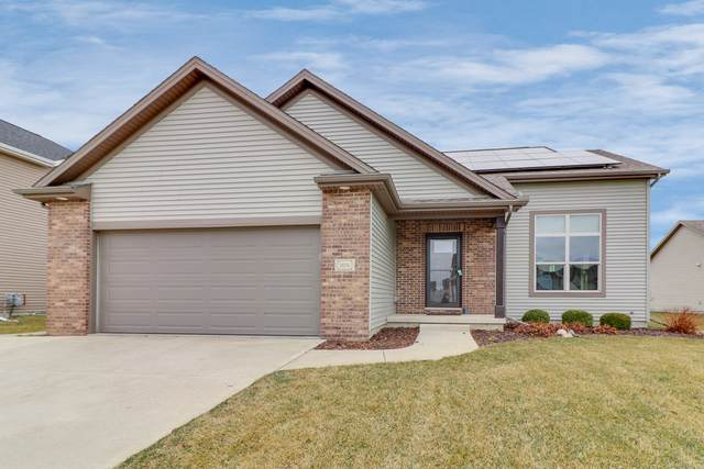 1031 Decoy Court, Normal, IL 61761 (MLS #10674152) :: Janet Jurich
