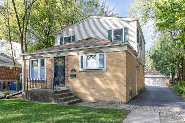 838 S La Grange Road, La Grange, IL 60525 (MLS #10674153) :: The Wexler Group at Keller Williams Preferred Realty