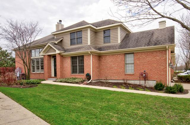 3737 King George Lane, St. Charles, IL 60174 (MLS #10674159) :: O'Neil Property Group