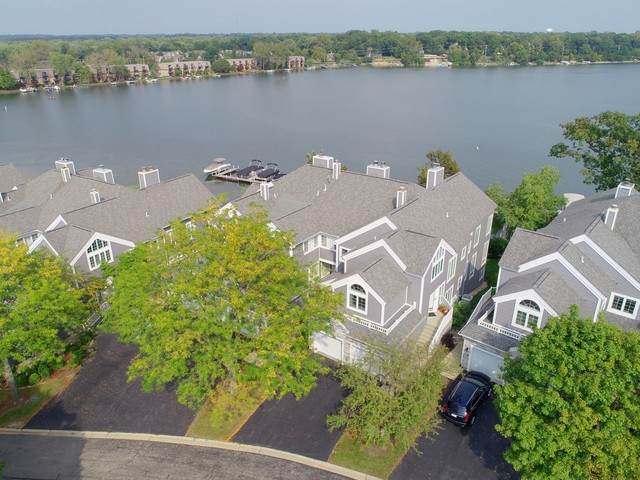251 Sandy Point Lane, Lake Zurich, IL 60047 (MLS #10674161) :: Ani Real Estate