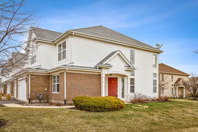 719 Lancaster Drive, Pingree Grove, IL 60140 (MLS #10674197) :: The Wexler Group at Keller Williams Preferred Realty