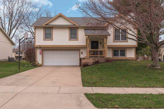301 Bentley Drive, Normal, IL 61761 (MLS #10674212) :: Janet Jurich