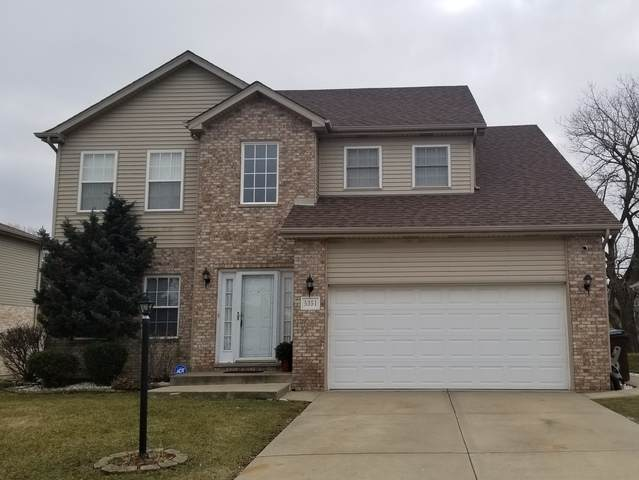 5351 Christopher Drive, Oak Forest, IL 60452 (MLS #10674216) :: Century 21 Affiliated