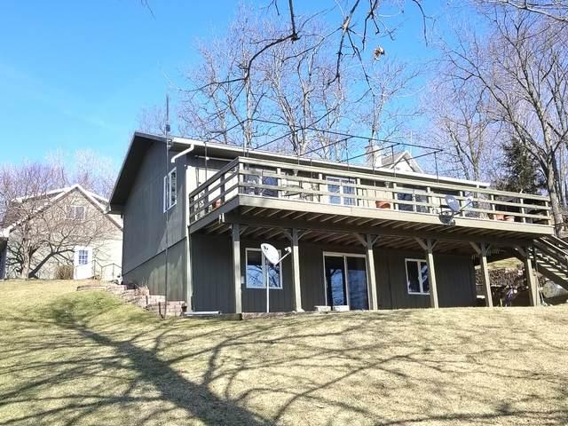 2 Clubhouse Drive, Varna, IL 61375 (MLS #10674235) :: Ryan Dallas Real Estate