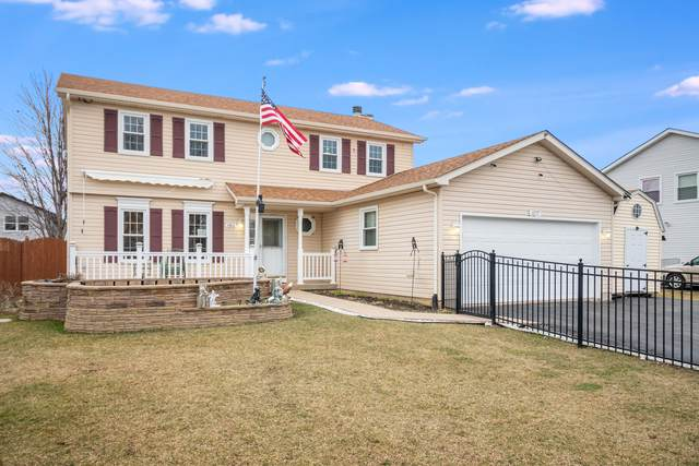 1910 Cumberland Drive, Plainfield, IL 60586 (MLS #10674242) :: Property Consultants Realty