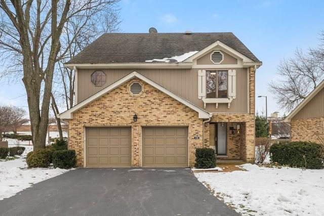 134 Country Club Drive, Bloomingdale, IL 60108 (MLS #10674278) :: The Wexler Group at Keller Williams Preferred Realty