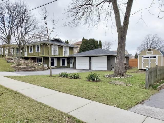 396 Stone Street, South Elgin, IL 60177 (MLS #10674318) :: Angela Walker Homes Real Estate Group