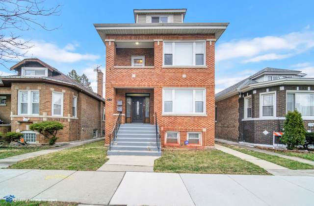 7239 S Campbell Avenue, Chicago, IL 60629 (MLS #10674352) :: Ani Real Estate