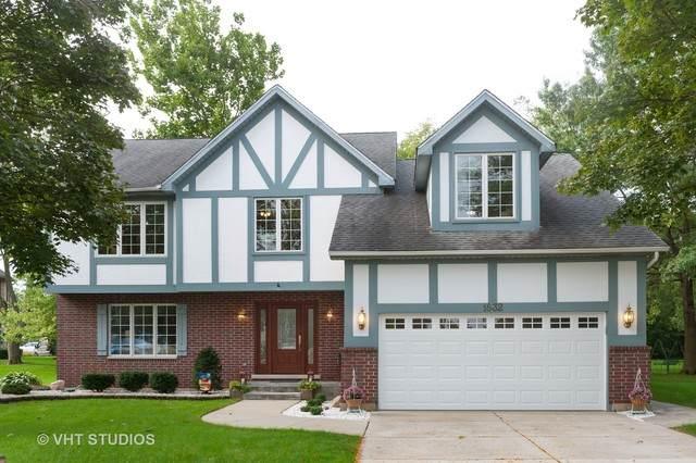 1832 N Wilson Place, Arlington Heights, IL 60004 (MLS #10674383) :: Lewke Partners