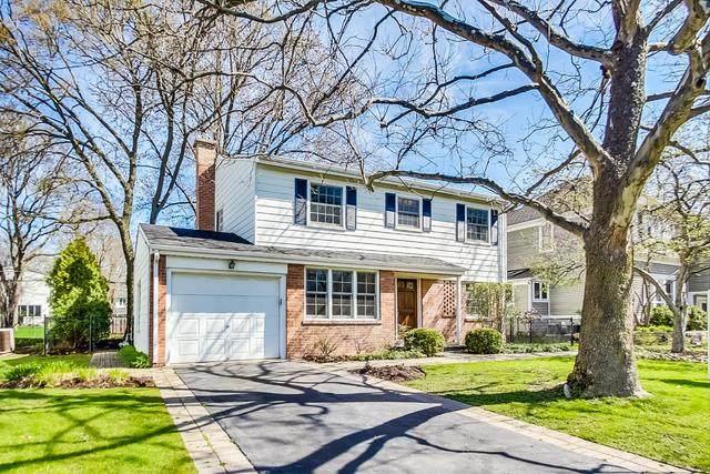 1857 Winnetka Road, Northfield, IL 60093 (MLS #10674422) :: Property Consultants Realty