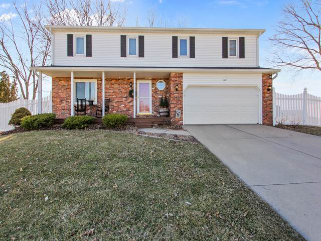 127 Sheringham Drive, Normal, IL 61761 (MLS #10674460) :: Century 21 Affiliated