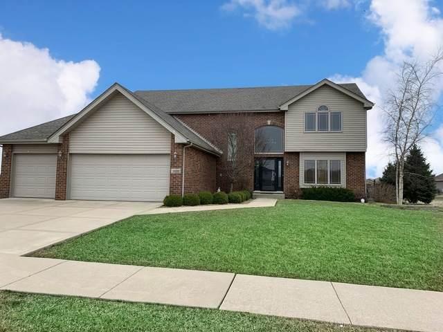 1036 Windfield Drive - Photo 1