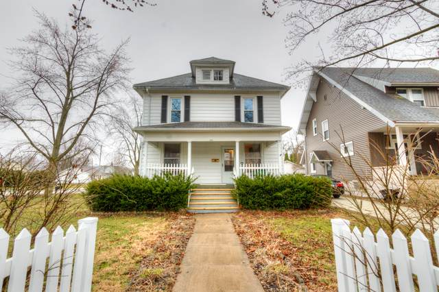 404 W Orleans Street, Paxton, IL 60957 (MLS #10674481) :: Ryan Dallas Real Estate