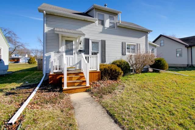 341 E Fulton Street, Paxton, IL 60957 (MLS #10674532) :: Ryan Dallas Real Estate