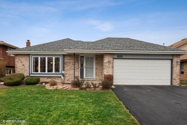 17836 65th Court, Tinley Park, IL 60477 (MLS #10674542) :: Baz Network | Keller Williams Elite