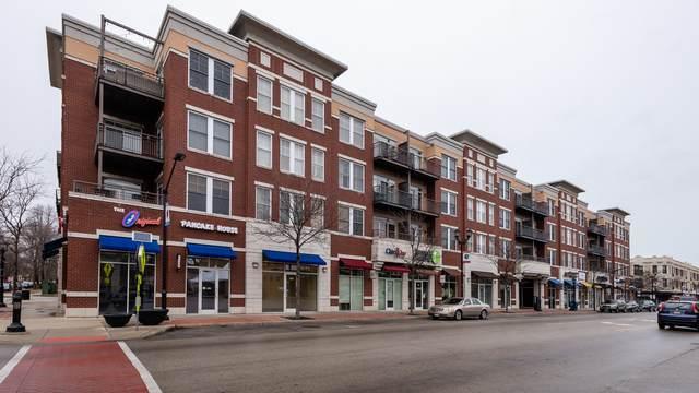 7243 Madison Street #305, Forest Park, IL 60130 (MLS #10674555) :: Helen Oliveri Real Estate