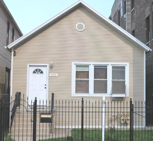 4555 S Halsted Street, Chicago, IL 60609 (MLS #10674565) :: Touchstone Group