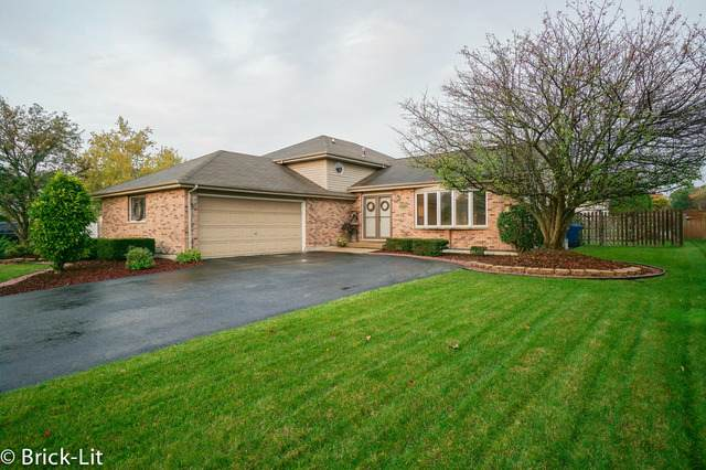 672 Bishops Gate, New Lenox, IL 60451 (MLS #10674587) :: The Wexler Group at Keller Williams Preferred Realty
