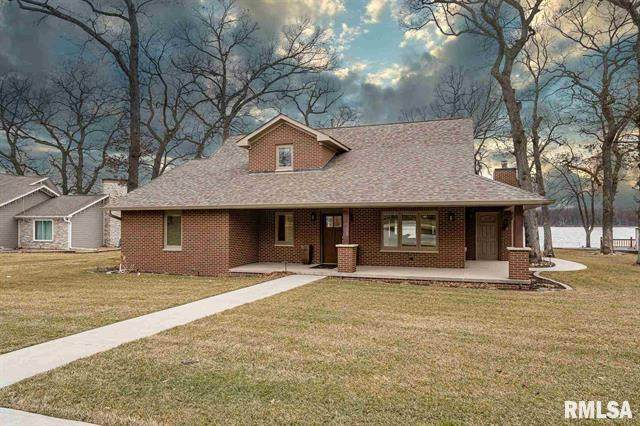 21510 N River Road, Cordova, IL 61242 (MLS #10674640) :: Helen Oliveri Real Estate