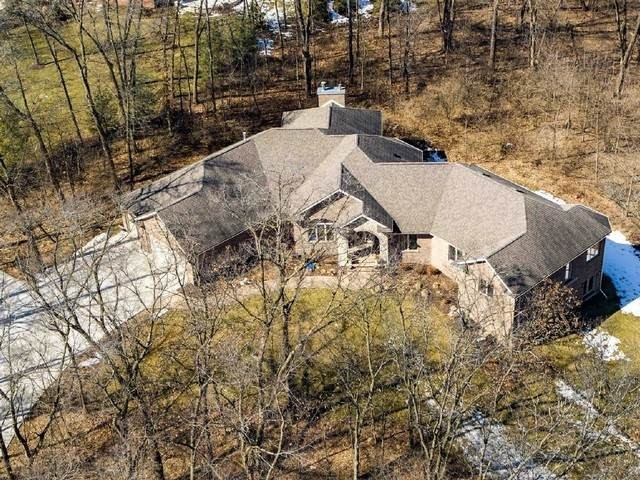5452 Longvalley Drive, Cherry Valley, IL 61016 (MLS #10674681) :: Helen Oliveri Real Estate