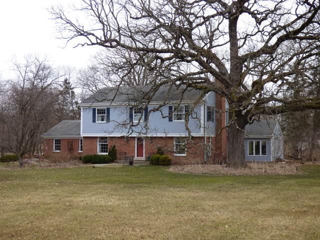 125 Old Oak Road, North Barrington, IL 60010 (MLS #10674690) :: Littlefield Group