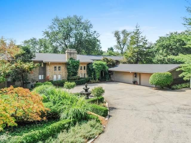 88 Meadow Hill Road, Barrington, IL 60010 (MLS #10674707) :: Helen Oliveri Real Estate