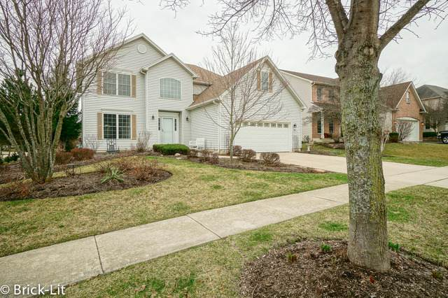 517 Lake Ridge Drive, South Elgin, IL 60177 (MLS #10674716) :: Suburban Life Realty