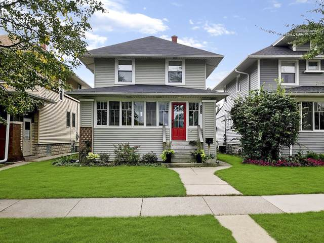 7538 Harrison Street, Forest Park, IL 60130 (MLS #10674728) :: Helen Oliveri Real Estate