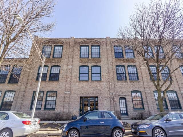 5235 N Ravenswood Avenue #2, Chicago, IL 60640 (MLS #10674751) :: John Lyons Real Estate