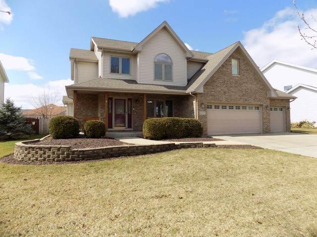 1217 Callaway Drive N, Shorewood, IL 60404 (MLS #10674754) :: The Wexler Group at Keller Williams Preferred Realty