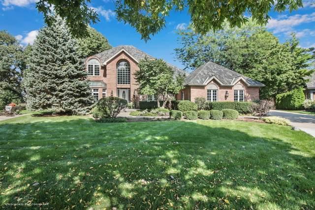 7118 Brae Court, Gurnee, IL 60031 (MLS #10674761) :: Angela Walker Homes Real Estate Group