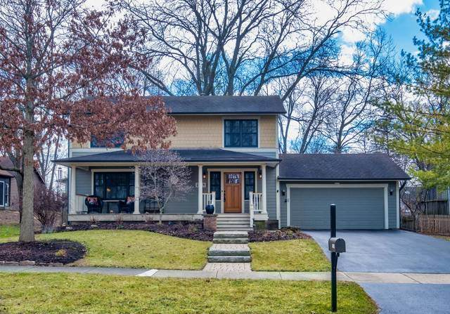 1014 Brentwood Place, Geneva, IL 60134 (MLS #10674768) :: The Wexler Group at Keller Williams Preferred Realty