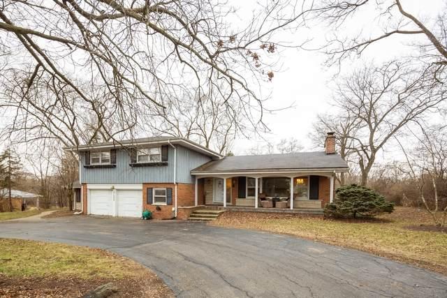 21254 N Crestview Drive, Barrington, IL 60010 (MLS #10674810) :: Helen Oliveri Real Estate