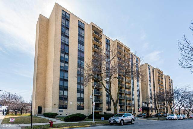 501 W 24th Place #201, Chicago, IL 60616 (MLS #10674835) :: Property Consultants Realty